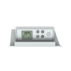 Thermostat LCD